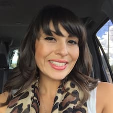 Marisa B User Profile