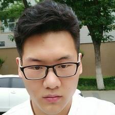 Profil utilisateur de 跃鹏