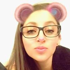 Karla Gabriela Kullanıcı Profili