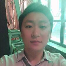 Notandalýsing Joon Yul