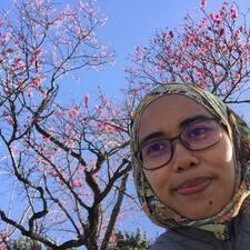 Профиль пользователя Anis Safiah
