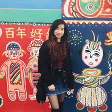 Nutzerprofil von Pei Yi