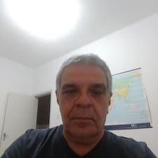 Profil utilisateur de Marco Aurélio