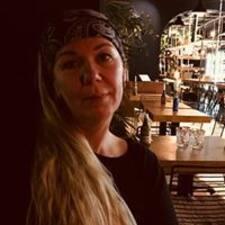 Profilo utente di Heléne