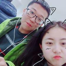 晓萌さんのプロフィール