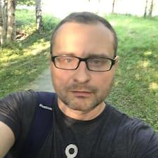 Профиль пользователя Viacheslav