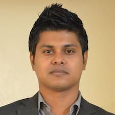 Profilo utente di Dhiman
