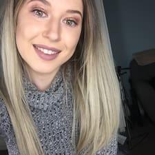 Profil utilisateur de Jenelle