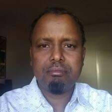 Farhan felhasználói profilja