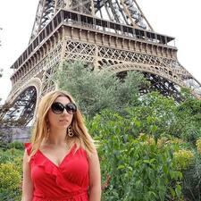 Mayara Pamella User Profile