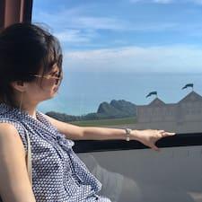 Profil korisnika Yingzi