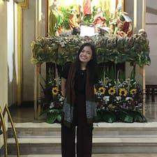 Althea Mae User Profile