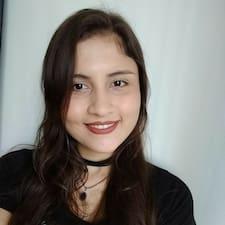 Profil utilisateur de Haidê