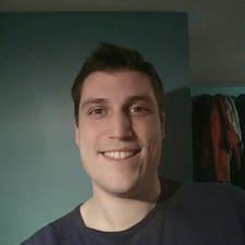 Max Brukerprofil