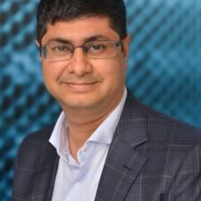 Aadharsh Brugerprofil