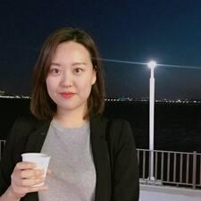 소연 User Profile