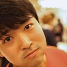Yuyaさんのプロフィール