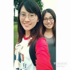 Profilo utente di 昱鈞