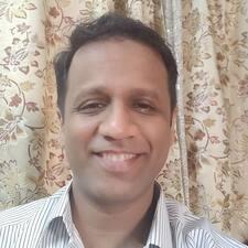 Rajeev的用戶個人資料