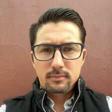 Manuel的用戶個人資料