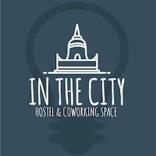 In The City - Profil Użytkownika
