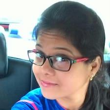 Mouni User Profile