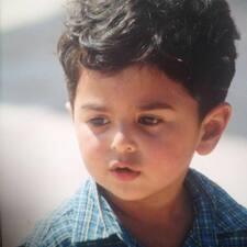 Το προφίλ του/της Shahzad