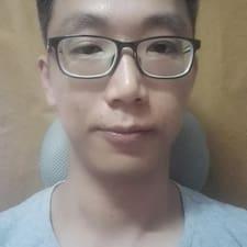 Perfil do utilizador de 志峰