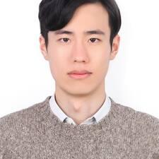 Profilo utente di Ji Hoon