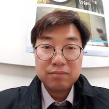 KeeHyuck User Profile