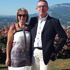 Laurent Et Florence