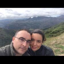 Profil korisnika María Amparo