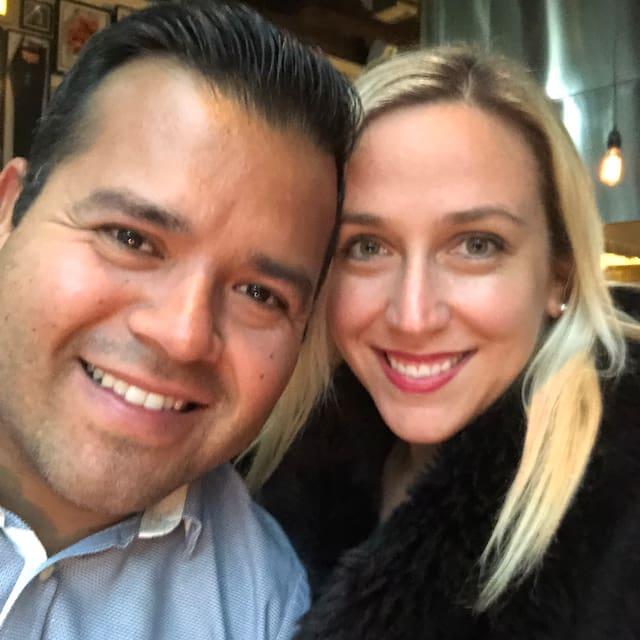 Profil uporabnika Ally & Manuel