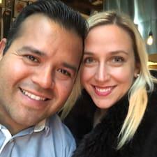 Ally & Manuel Kullanıcı Profili