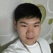 Profil korisnika Jinil