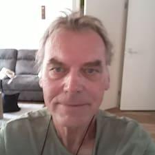 Gebruikersprofiel Gerrit Jan