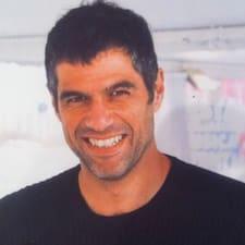 Cristiano Kullanıcı Profili