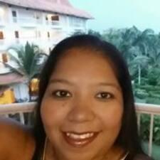 Syreeta User Profile