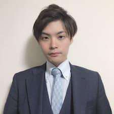 株式会社 felhasználói profilja