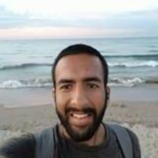 Perfil de l'usuari Abdulrahman