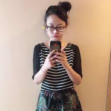 Profil Pengguna 琳凌