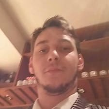 Profil utilisateur de Mathieu