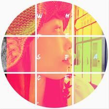 圆圆 User Profile