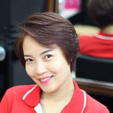 Ngoc Ha User Profile
