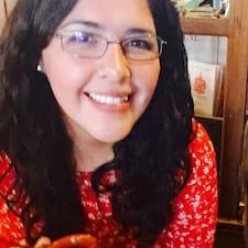 โพรไฟล์ผู้ใช้ Fernanda Maria Del Mar