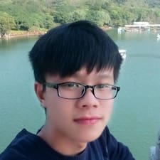 Профиль пользователя 徐玉
