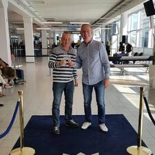 Andreas & Torsten felhasználói profilja