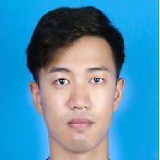 亚豪 felhasználói profilja
