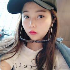 雯婷 User Profile