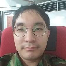 한솔 felhasználói profilja